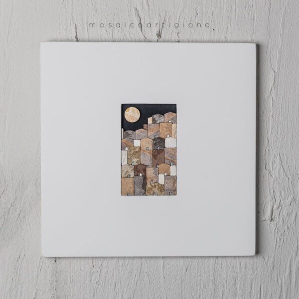 lato-35-le-village-plus-verticale-cornice-bianca-quadro-mosaico