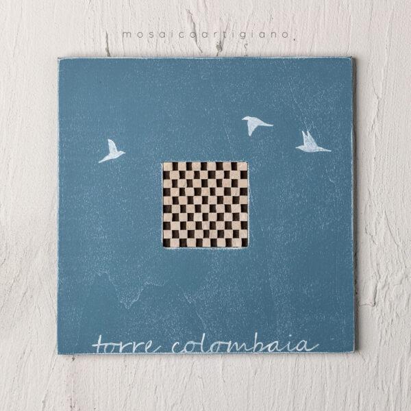 lato-35-torre-colombaia-cornice-bianco-quadro-mosaico