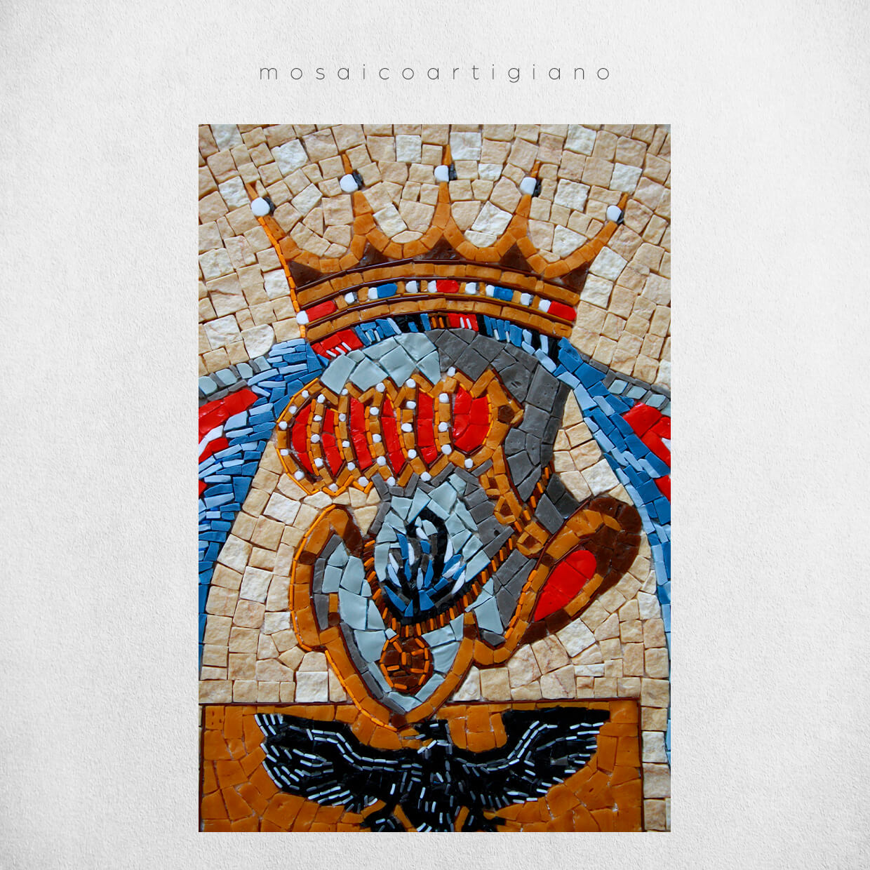 mosaico-complementi-arredo-stemma-araldico-particolare-2