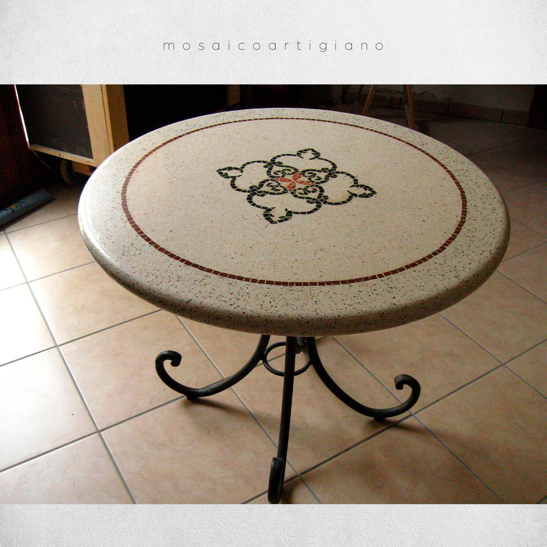 mosaico-complementi-arredo-tavolo-tondo