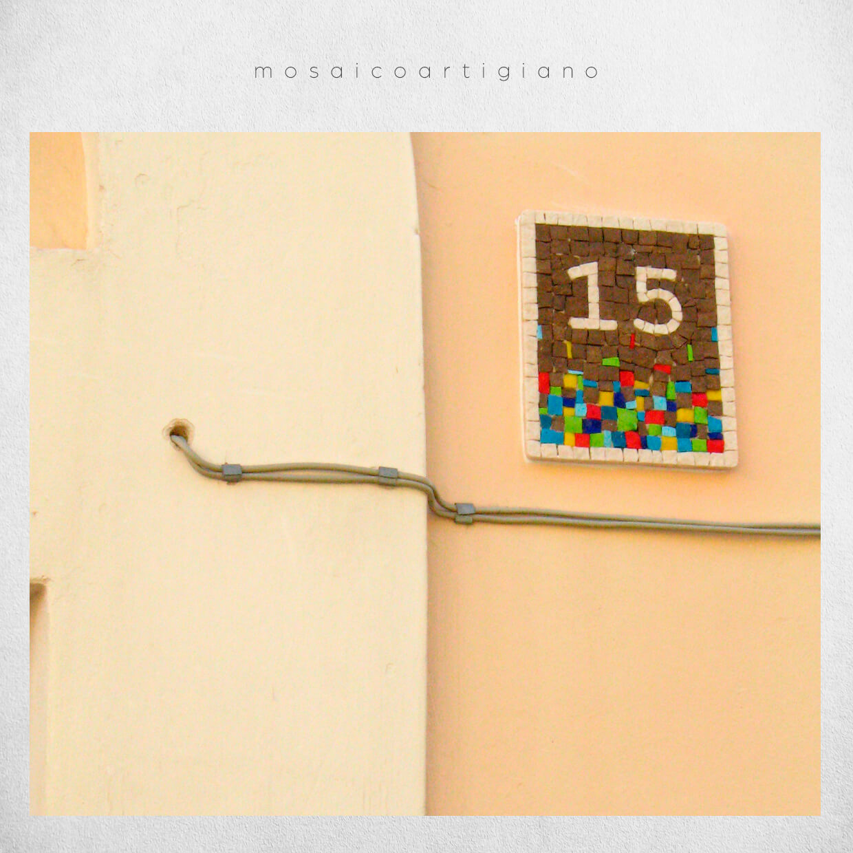 mosaico-parietale-numero-civico-6