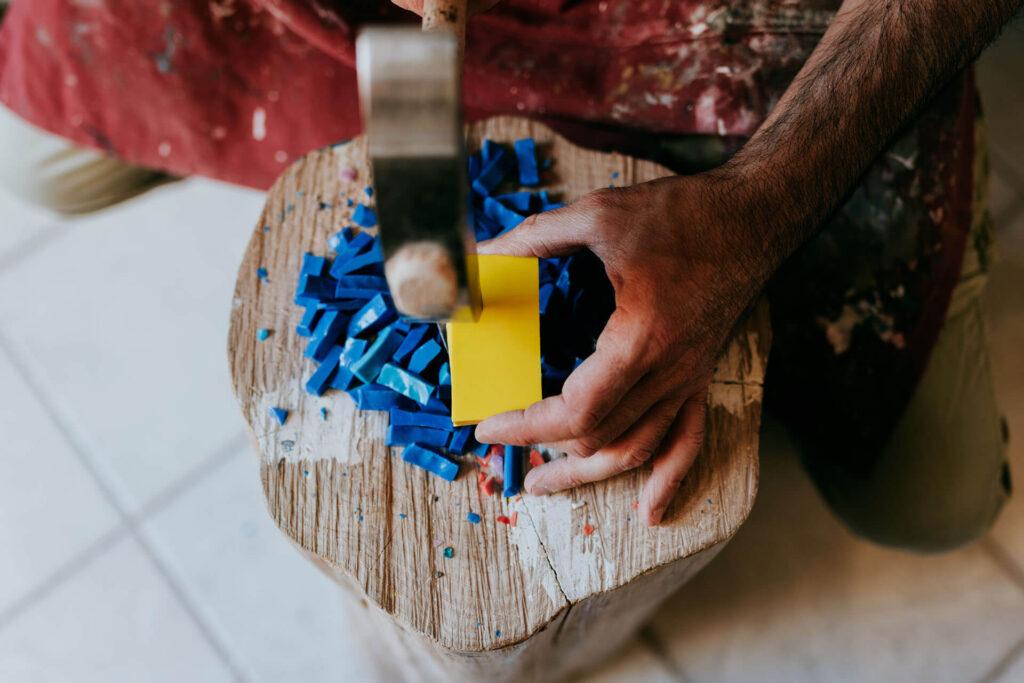 mosaico artigiano shop online