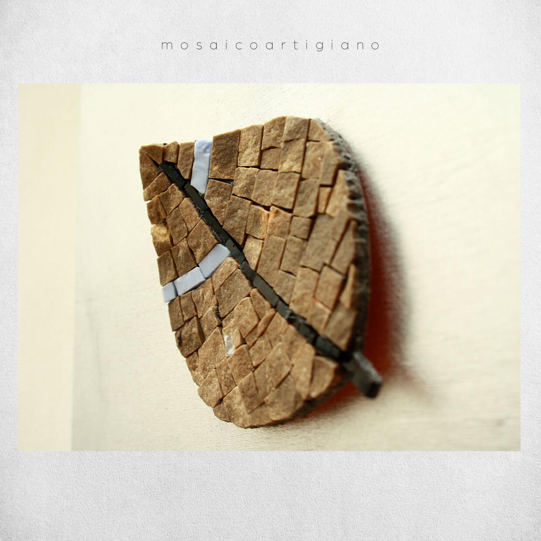 mosaico-tridimensionale-scultura-foglia